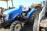 NEW HOLLAND 2320 TRACTOR