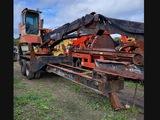 Prentice 210 log loader