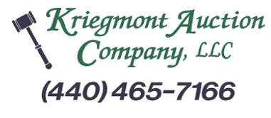 Kriegmont Auction Company LLC
