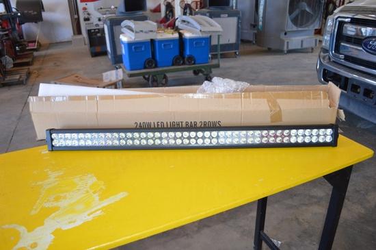 42IN straight LED light bar