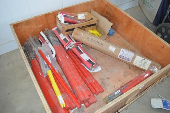 Hiltgi Rebar Cutters and Drills