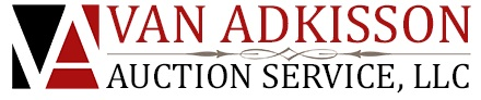 Van Adkisson Auction Service