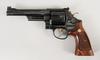 Smith & Wesson Model 27-3 Revolver