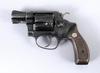 Smith & Wesson Model 32-1 Revolver