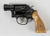 Smith & Wesson Model 10-5 Revolver