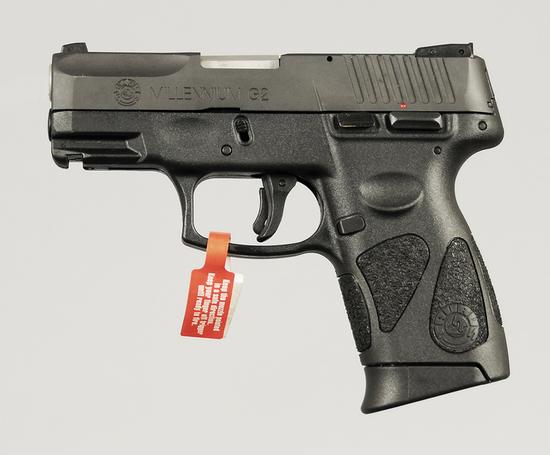 Ruger Millenium PT111 G2 Pistol