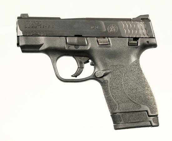 Smith & Wesson M&P 9 Shield Pistol