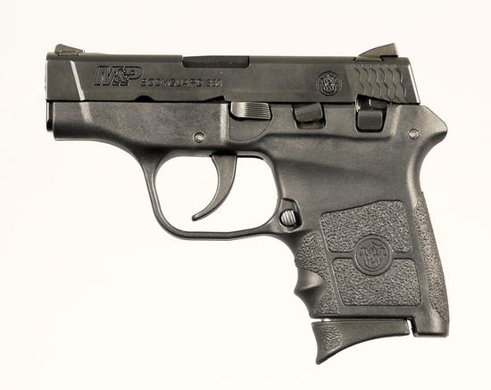 Smith & Wesson M&P Bodyguard Pistol