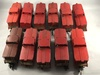 Lot of 11 various LGB Passenger Cars & American Flyer Cabooses