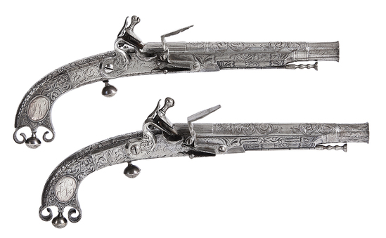 Firearms, Militaria & Sporting
