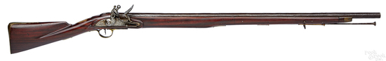 Revolutionary War era Brown Bess
