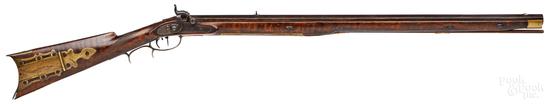 Pennsylvania percussion rifle