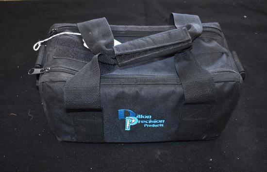 Dillon Precision Range Bag