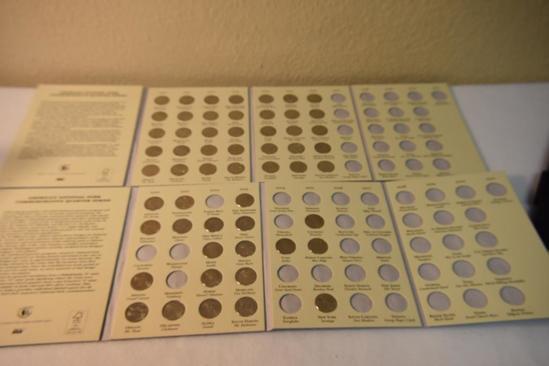 America's National Park Commemorative Quarters, Archival Quality