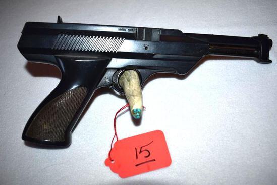 Vintage Daisy Model 188 BB Pistol Daisy, Rogers, AR USA