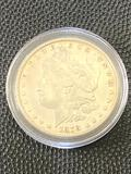 1878 8TF Rev 79 Morgan Dollar