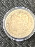 1883S Morgan Silver Dollar