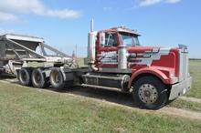 1991 Western Star 4964 Semi Tractor