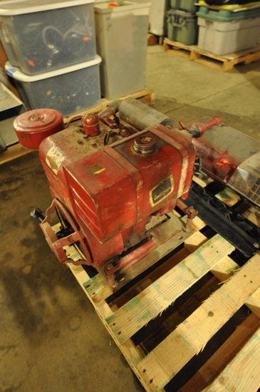 Gorman-Rupp Centrifugal pump