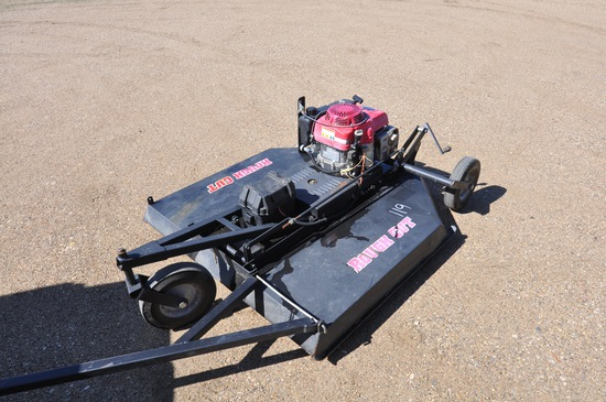"""Cycle Country """"Rough Cut"""" Mower for ATV"""