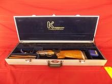 Krieghoff, Krieghoff int. K-80 12ga shotgun