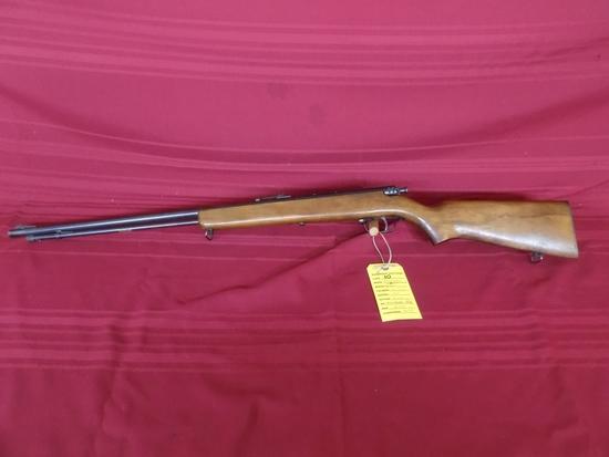 O.F. Mossberg & sons inc. No.45 22s,l,lr rifle. NSN