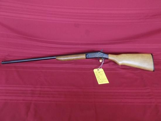 Harrington & Richardson inc. 88 16ga shotgun. sn:AX619078