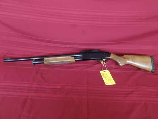 Mossberg 500A 12ga rifle. sn:P028216