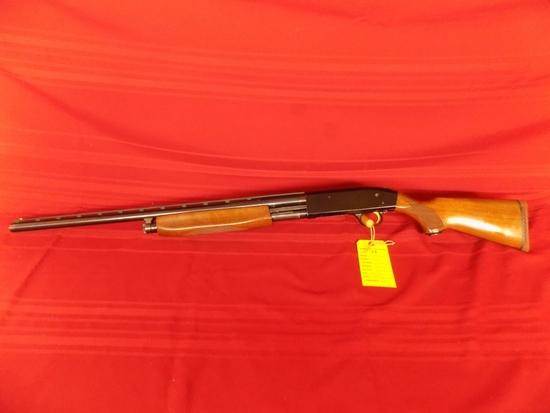 Mossberg 500A 12ga shotgun sn: J881095