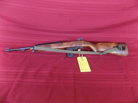 UFC M1 Carbine 30 M1 rifle. sn:116748