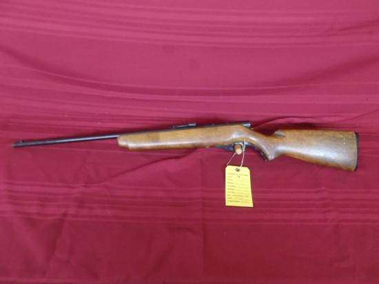 Wards Western Field No.36D 22s,l,lr rifle NSN
