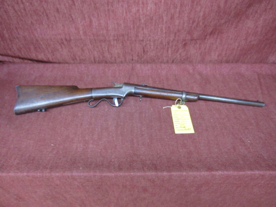 Firearms, Ammo, Reloading & Sportsmans Auction