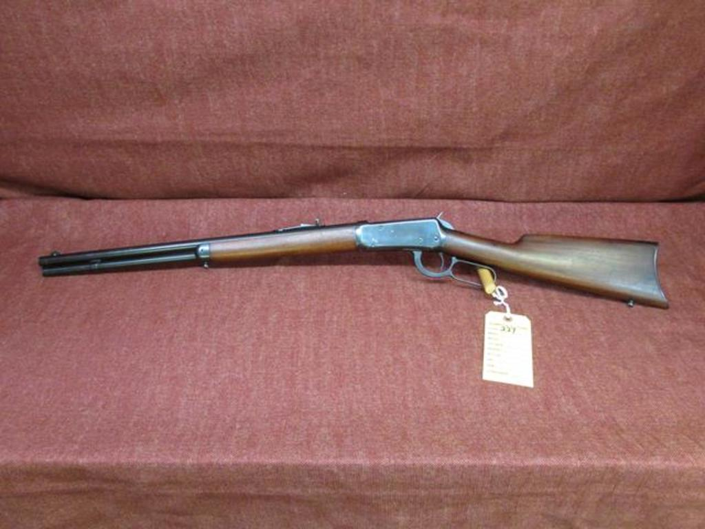 Winchester Repeating Arms Co, 94, 38-55, sn: 898148