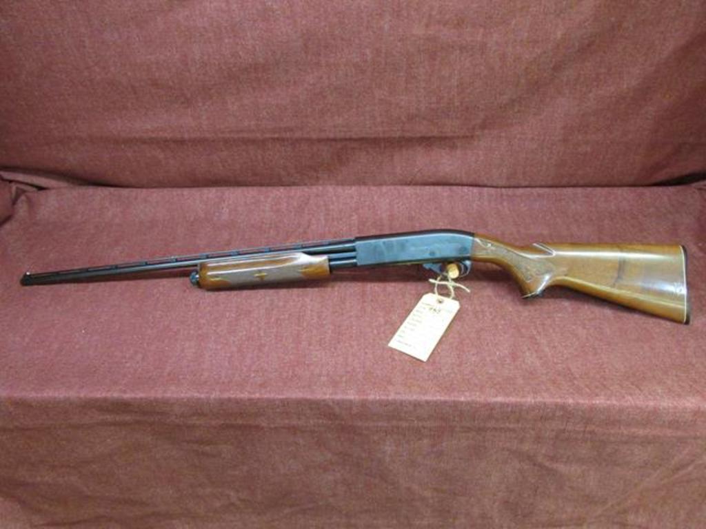 Remington Arms Co Inc, 870LW, 410ga, sn: T897129H