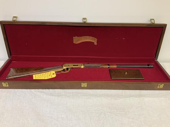 """Winchester, 1894, 30-30 Win, sn: 77L1145, 20"""" brl"""