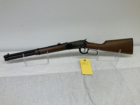"Winchester, 94AE, 45 Colt, sn: 6521670, 16"" brl, Rifle,"