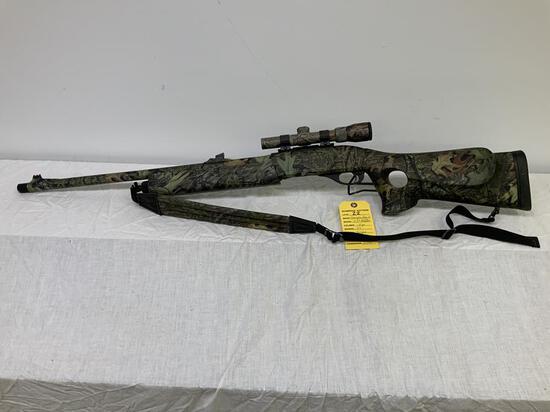Remington Arms Co, 11-87 Super Magnum, 12ga,