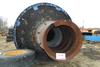 Allis-Chalmers 9x12 Ball-Mill