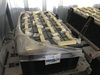 Eight (8), New/Unused Locomotive Batteries