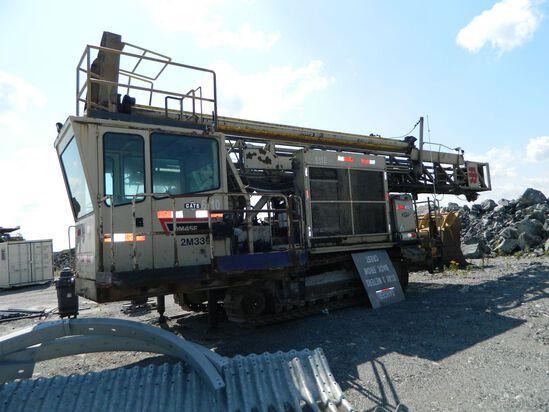 Ingersoll Rand DM 45E Blasthole Drill