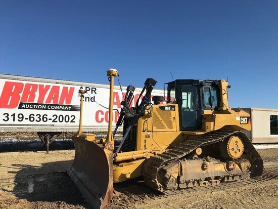 Spring Machinery Consignment Auction 2020