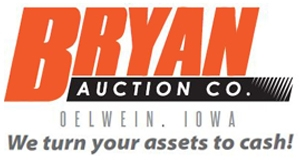Bryan Auction