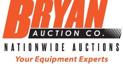 Bryan Auction