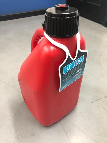 NEW 5 Gallon U Jug