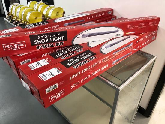 NEW LED Shop Light