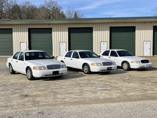 Live Public Truck, Equipment, & County Surplus