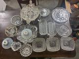 Vintage Misc. Glassware