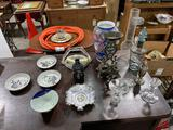 Antique Misc. Decorative Pieces