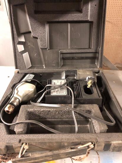 Craftsman Industrial 3/8 Drill