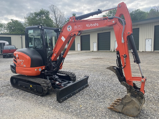 May Virtual Truck & Equipment Auction